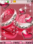 Pink Love Free Mobile Themes