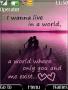 Love World themes