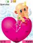 Swf Valentine  themes