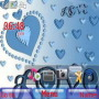Blue Heart Free Mobile Themes