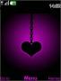 Black Heart themes