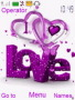 Love Purple themes