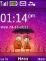 Lovers Raining S40 Theme themes