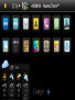 Nokia N900 Black Theme Free Mobile Themes