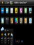 Nokia N900 Black Theme themes