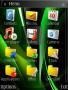 Green Vista themes