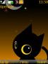 Black Cat Free Mobile Themes
