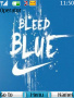 Bleed Blue themes