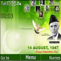 Pakistan Independence Day themes