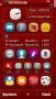 Vinotinto Free Mobile Themes