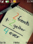 Friends Forever Free Mobile Themes