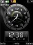 Dual Clock themes