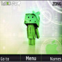 Danbo Tech themes