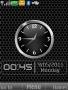 Black Holes Clock Free Mobile Themes
