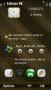 Gold Fibre Free Mobile Themes