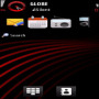 Red Haze Free Mobile Themes