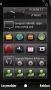 Black Circle Free Mobile Themes