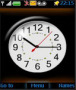 Analog Flash Clock themes