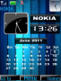 Nokia Clock themes