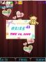 Heart N Teddy themes