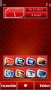Red Texture themes