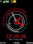 Red Clock themes
