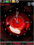 Sharingan Clock themes