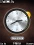 Digilog Clock themes