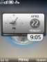 Desk Clock themes
