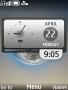 Desk Clock themes
