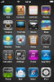 Glaciens HD ICons IPhone Theme themes
