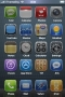 Dots Glassy ICons IPhone Theme themes