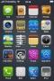 Gray Light Riddeam IPhone Theme themes