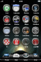 Lights Effects Machine IPhone Theme themes