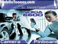 Nokia 6600 Theme themes