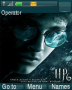 Harry Potter  themes