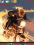 Ghost Rider Nokia Theme themes
