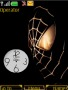 Swf Spiderman Clock themes