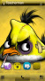 Angry Bird Yellow themes