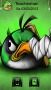 Angry Bird Green themes