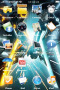 Tron A Fighter For IPhone Theme themes