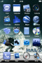 Lovely Halo Movies IPhone Theme themes