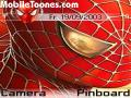 Spiderman 2 Theme Free Mobile Themes