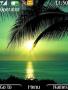 Green Sunset themes