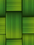 Green Bamboo Free Mobile Themes