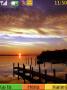 Romantic Sunset themes