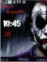 Joker Clock themes