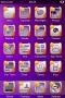 Purple IPhone Theme themes