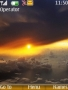 Dark Clouds Nokia Theme themes
