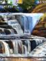 Water Fall Nokia S40 Theme themes